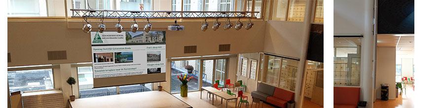 Stedelijk Gymnasium