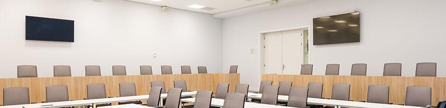 TIAS School for Business and Society klaar voor de toekomst!