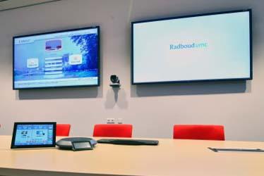 Video & Audioconferencing