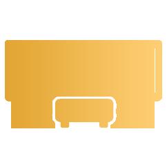 Projectie Breedbeeld