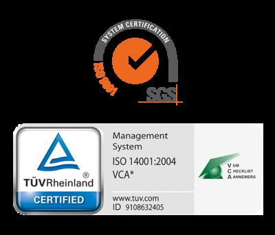 BPR visie - certificering