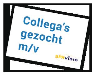 BPRvisie - collegas gezocht